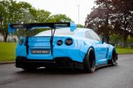 'Furious' GTR