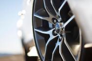 'Speed' Mustang