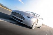 Aston V8 Vantage