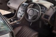 DB9 Aston Martin