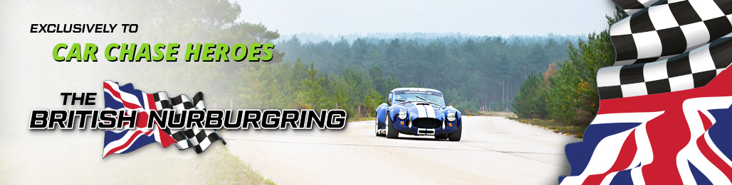British Nurburgring