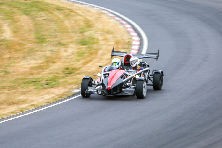 Three Sisters Race Circuit >> Ariel Atom 2 | Cars